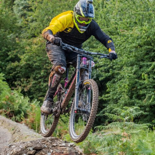 mountain biking tips