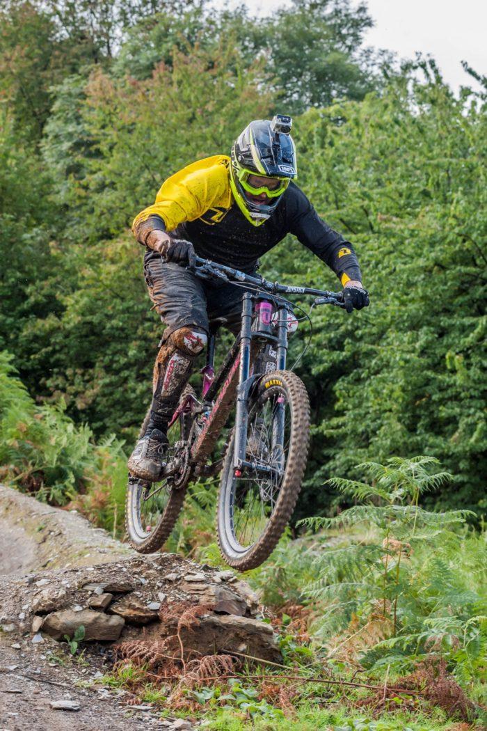 Beginner Mountain Biking Tips