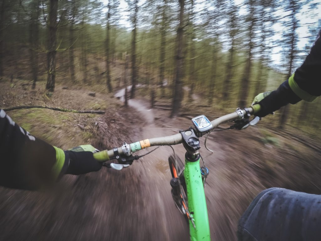 Top Beginner Mountain Biking Tips